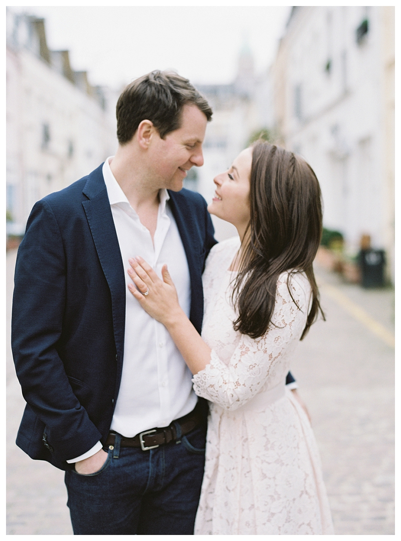 Top tips for engagement photos